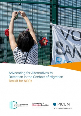 Toolkit for NGOs: Advocating for Alternatives to Detention in the Context of Migration – EN – 2020