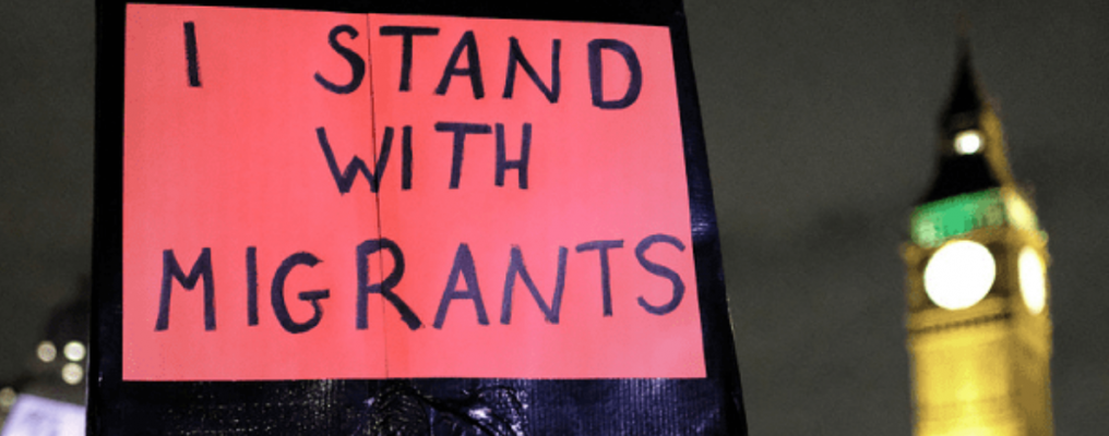 PRESS RELEASE – Despite drop in migrant arrivals, more Europeans are being criminalised for their solidarity, new study shows