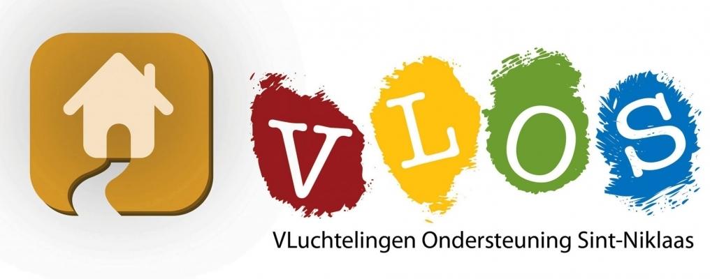 VLOS – Vluchtelingen Onthaalgroep Sint Niklaas