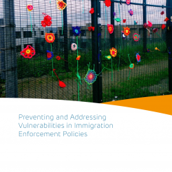 Preventing and Addressing Vulnerabilities in Immigration Enforcement Policies – Executive Summary – March 2021 – EN