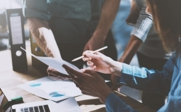Job Vacancy: Communications Officer / Deadline: 19 November