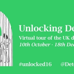 Unlocking Detention – A 'virtual tour' of the UK's immigration detention estate